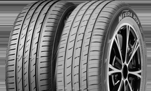 Nexen Tyres